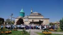 KELEBEKLER VADİSİ - Terör Mağduru Öğrenciler Konya'yı Gezdi