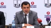 SOVYETLER BIRLIĞI - THY, Azerbaycan'ın Futbol Takımı Neftçi'ye Sponsor Oldu