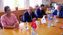KOSOVA - TİKA'dan Kosova'da Eğitime Destek