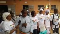 SAĞLIK TARAMASI - TİKA'dan Senegal Ve Gine-Bissau'da Sağlık Ve Veterinerlik Taraması