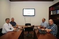 ALI ÇELIK - Tokat'ta Güçbirliği İçin Platform Çalışmalarına Başlandı