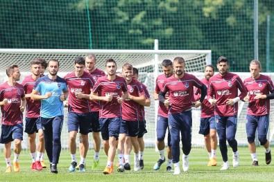 Trabzonspor Eksik Çalıştı
