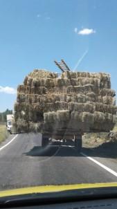 Traktör, Yükünün Altında Kayboldu
