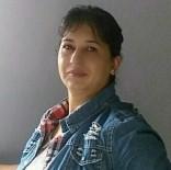 YOLCU TRENİ - Tren Kazasında Hayatını Kaybeden Ayşe Başaran Ve Ergün Kerpiç Son Yolculuğuna Uğurlandı