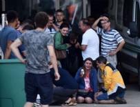 YOLCU TRENİ - Tren kazasında hayatını kaybedenlerin isimleri belli oldu