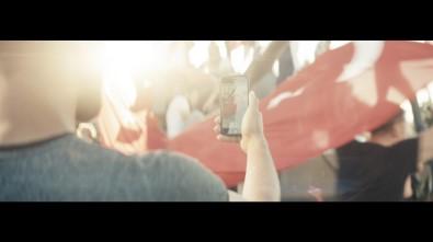 Türk Telekom'dan 15 Temmuz'da Milli İrade Mesajı