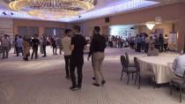 EĞİTİM KALİTESİ - Türk Üniversiteleri Süleymaniyeli Öğrencilerle Buluştu