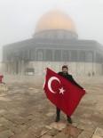 İSLAM ALEMİ - TÜRKAB'dan İsrail'e Ebru Özkan Tepkisi