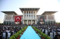 RUSYA FEDERASYONU - Türkiye'de Tarihi Gün