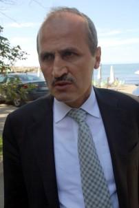 Yeni Kabinede Ulaştırma Ve Altyapı Bakanı Mehmet Cahit Turan Oldu