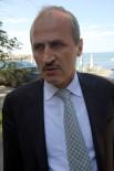 YÜKSEK LISANS - Yeni Kabinede Ulaştırma Ve Altyapı Bakanı Mehmet Cahit Turan Oldu