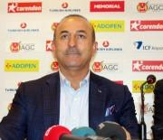 BILKENT ÜNIVERSITESI - Yeni Sistemin İlk Kabinesinde Dışişleri Bakanı Mevlüt Çavuşoğlu Oldu