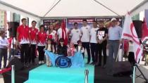 LOKMAN ERTÜRK - 10. Avrupa Gençler Bocce Şampiyonası Başladı