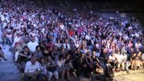 TÜRKIYE BAROLAR BIRLIĞI - 16. Uluslararası Bodrum Bale Festivali Başladı