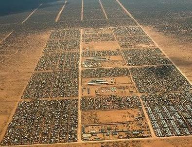 34 bin Suriyeli kampa yerleştiriliyor