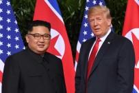 BALİSTİK FÜZE - ABD Medyası Kuzey Kore Balistik Füze Üretimine Devam Ediyor
