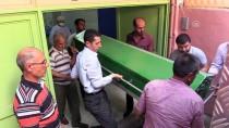 SOLAKLı - Adana'da Cinayet