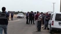 Adana'da İş Kazası Açıklaması 1 Ölü