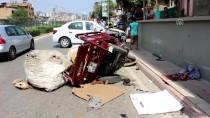Adana'da Trafik Kazası Açıklaması 1 Ölü