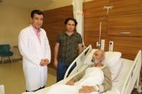 FATİH DOĞAN - Adıyaman'da İlk Kez Pankreas Kanseri Ameliyatı Yapıldı