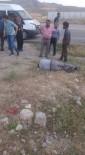 YAŞAR ERYıLMAZ - Ağrı'da Kaza Açıklaması 1 Ölü, 2 Yaralı