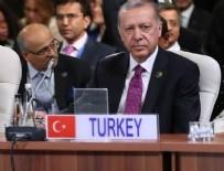 TÜRKLER - Alman basınından küstah Erdoğan çağrısı!