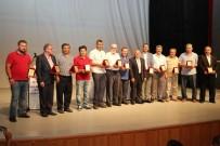 MUSTAFA ELİTAŞ - Başkan Büyükkılıç AK Parti Melikgazi İlçe Danışma Toplantısında Belediye Çalışmalarını Anlattı