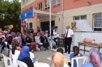 KADİR ALBAYRAK - Başkan Kadir Albayrak İlk Yardım Eğitimine Katıldı
