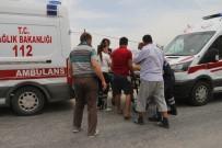 ERMENEK - Başkan Yılmaz 112 Ambulans Sayısının Arttırılmasını İstedi