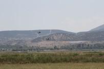 PLAN VE BÜTÇE KOMİSYONU - Başkentten Isparta'ya Hava Hareketliliği