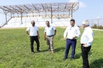 BAŞPEHLİVAN - Batı Karadeniz'i Kırk Pınarı Kozlu'da Yapılacak