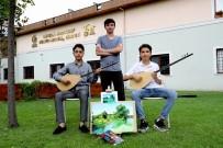 AŞIK VEYSEL - Bilgi Evleri Çocukları Hayallerindeki Bölümü Kazandı