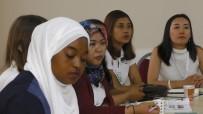 YABANCI ÖĞRENCİ - Bin Genç Türkçe İçin Türkiye'de