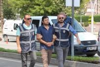 ABANT İZZET BAYSAL ÜNIVERSITESI - Bolu'da, 5 Yıldır Aranan Cinayet Zanlısı Operasyonla Yakalandı