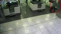 SAO PAULO - Brezilyalı Kokain Kuryesi Atatürk Havalimanı'nda Yakalandı