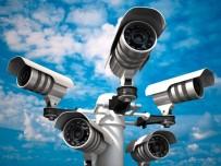 DUTLUCA - Burhaniye Belediyesi'nden Güvenlik Sistemine Destek