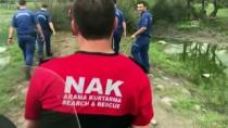 Bursa'da Kaza Yaptıktan Sonra Kaçan Genç Bulundu
