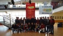 Büyükorhanlı Öğrenciler Avrupa Yolcusu