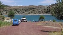 Çankırı'da Gölette Kaybolan Kişinin Cesedi Bulundu