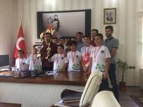 AŞıKŞENLIK - Çıldır 'Yaz Kur'an Kursu Futbol Turnuvası' Sonuçlandı