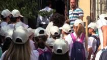 ÇANAKKALE ONSEKIZ MART ÜNIVERSITESI - Çocuklar Bir Günlüğüne 'Arkeolog' Oldu