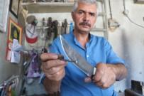 KARBON - Demir Kesen Bıçağın Karışımı Sır Gibi Saklanıyor
