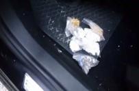 KOKAIN - Direksiyondan Ve Bilgisayar Kasasından Uyuşturucu Fışkırdı