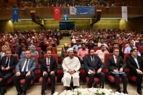 İBN-İ SİNA - Diyanet İşleri Başkanı Erbaş Açıklaması 'Hakkın Batıla Galip Gelmesi İçin Mücadele Edeceğiz'