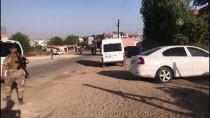Diyarbakır'da Silahlı Kavga Açıklaması 1 Ölü, 3 Yaralı