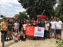 GENÇLİK MECLİSİ - Döşemealtı'nın Gençleri DÖGEM İle Parlıyor