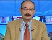 Emin Pazarcı'dan CHP'ye: 'Bu kan bizim de elimize bulaştı mı' diye sorguluyor musunuz?