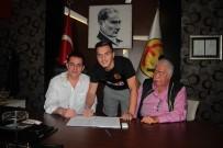 HALIL ÜNAL - Erdon Daci Eskişehirspor'da