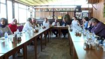 ERZURUMSPOR KULÜBÜ - Erzurumspor'da Transferlere 'Kara Kış' Engeli