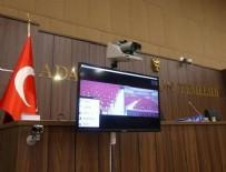 MUSTAFA ÜNAL - Eski TRT çalışanlarına FETÖ'den hapis